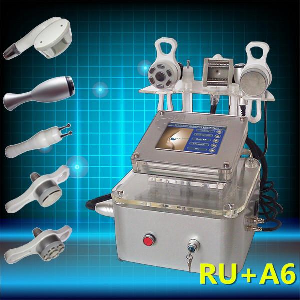 RU+A6